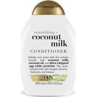 Condicionador Coconut Milk- 250Ml- Johnson Johnsonjohnson Johnson