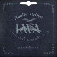 Encordoamento P/ Ukulele Soprano Aquila Aq110U-Sh Lava Series High Nylon