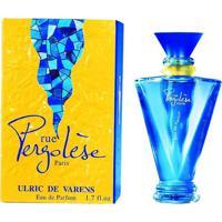 Rue Pergolese De Ulric De Varens Feminino Eau De Parfum 100 Ml