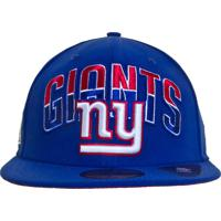 Boné New Era 5950 Nfl New York Giants Azul 7ae72ca39677c