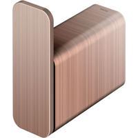 Cabide Flat Cobre Escovado - 00960969 - Docol - Docol