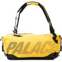 Palace Bolsa Clássica - Amarelo
