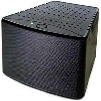 Estabilizador Ts Shara Powerest Home, 2500Va, Mono 115V, 6 Tomadas - 9012 Black