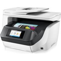 Multifuncional Jato De Tinta Color Hp D9L19A#696 Oj Pro 8720 Imp/Copia/Dig/Fax/Duplex/Wifi 37Ppm