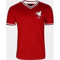 Camisa Red'S Edição Especial Masculina - Masculino