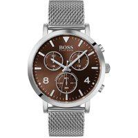 Relógio Hugo Boss Masculino Aço - 1513694