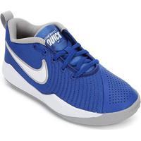 Tênis Infantil Nike Team Hustle Quick 2 Gs - Unissex