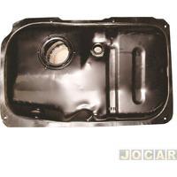 Tanque De Combustível - Alternativo - Igasa - Ka 1997 Até 2014 - 45L - Sem Gargalo - Cada (Unidade) - 4405