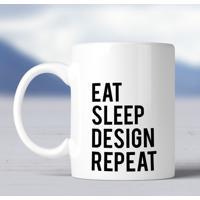 Caneca Eat Design