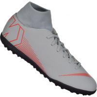 66d9b92edd6c3 Atitude Esportes  Chuteira Nike Mercurial Superflyx