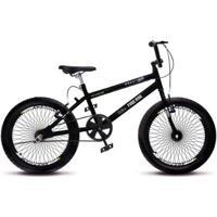 Bicicleta Colli Bmx Cross Extreme Aro 20 Aero 72 Raios - Unissex