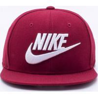 Boné Nike Futura True Único