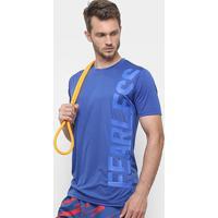 Camiseta Gonew Fearless - Masculino-Marinho