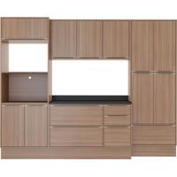 Cozinha Compacta Sevig Ii 13 Pt 3 Gv Nogueira