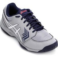 Netshoes  Tênis Asics Gel Dedicate 5A Masculino - Masculino 28e940ca5cc15