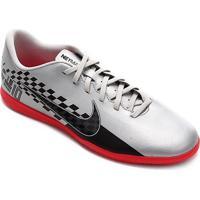 Chuteira Futsal Nike Mercurial Vapor 13 Club Neymar Jr Ic - Unissex