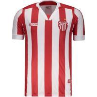 Camisa Ícone Sports Villa Nova I 2019 - Masculino