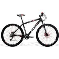 Bicicleta Gts Aro 29 Freio A Disco Câmbio Gts M1 27 Marchasgts M1 Expert 2.0X - Unissex