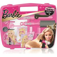Barbie Hairstylist Maleta Set Sortido Multikids