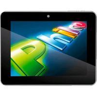 """Tablet Philco 9.7A-B111A4.0 Branco - Tela De 9.7"""" - Arm Cortex A8 - 8Gb Ssd - Câmera De 2Mp - Ram 1Gb Android 4.0"""