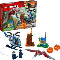 Lego Juniors Fuga De Pteranodonte 10756 Lego 10756