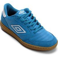 Netshoes  Chuteira Futsal Umbro Speciali F5 - Unissex 403d8300b1c19