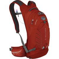 Mochila Raptor 10L Red Masculina - Osprey