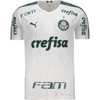 Camisa Puma Palmeiras Ii 2019 Com Patrocínio Masculina - Masculino