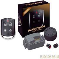 Alarme Para Motos - Pósitron - Duoblock Xre/Falcon G8 - Cada (Unidade) - 012880000