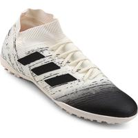 e94adcb63e Netshoes  Chuteira Society Adidas Nemeziz 18 3 Tf - Unissex