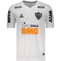 Camisa Le Coq Sportif Atlético Mineiro Ii 2019 - Masculino
