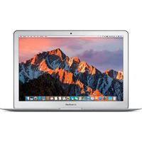 Macbook Air Apple Intel Core I5 Dual Core, 8Gb, Ssd 128Gb, Macos Sierra, 13.3´, Prata - Mqd32Bz/A