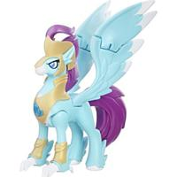Figura Articulada - My Little Pony - Guardians Of Harmony - Stratus Skyranger - Hasbro