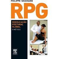 Rpg Reeducação Postural Global