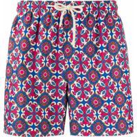 Peninsula Swimwear Short De Natação Amalfi M1 - Azul