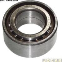 Rolamento Da Roda - Fag - Corolla 1998 Até 2002 - Leia A Descrição Detalhada - Dianteiro - Cada (Unidade) - 805698