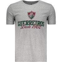 Camiseta Fluminense Guerreiros - Masculino