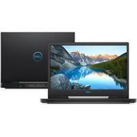 Notebook Dell Gaming G5, Intel Core I7-9750Hq, 16Gb, 1Tb+256Gb Ssd,Placa Nvidia® Geforce® Gtx1660Ti 6Gb - G5-5590-A30P