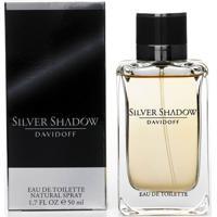 Davidoff Silver Shadow De Zino Davidoff Eau De Toilette Masculino 100 Ml