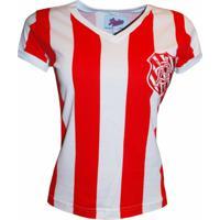 Camisa Liga Retrô Bangu 1966 - Feminino