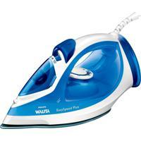 Ferro A Vapor Philips Walita Easyspeed 1400W Plus 110V Azul E Branco
