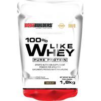 100% Like Whey Pure Protein 1,8Kg Chocolate – Bodybuilders