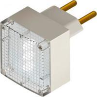 Lanterna De Emergência Clean Bivolt Portátil - Ref: 16072 - Margirius - Margirius