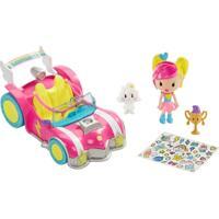 Boneca E Veículo - Barbie Video Game Hero - Mattel - Feminino