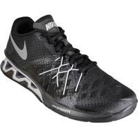 Tenis Running Preto Reax Lightspeed Ii Nike 56367027