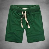 Bermuda Masculina Casual - Verde