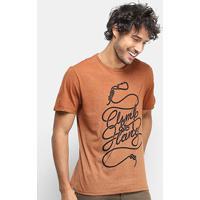 Camiseta Treebo Climb Hang Masculina - Masculino