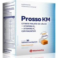 Prosso Km 30 Tabletes
