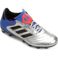 Netshoes  Chuteira Campo Adidas Copa 18 4 Fg - Unissex 5d144c8ae278b