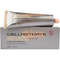 Creme Alisante Wella Professionals Wellastrate Suave 126,3G - Unissex-Incolor